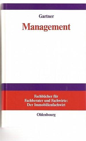 Management , Einführung in Management, Kommunikation und Personalwirtschaft von Werner Josef ...