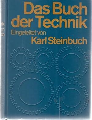 Das grosse Buch der Technik / [Als Autoren haben mitgearb. Bammel u. a. Als Zeichner haben ...