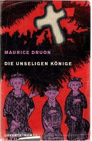 Die Unseligen Könige : Der Fluch aus den Flammen, Der Mord an der Königin, Das Schicksal ...