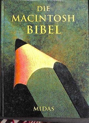 Die Macintosh-Bibel Grundlagen Tabellenkalkulation Macintosh-Modelle Organisation Speicher ...