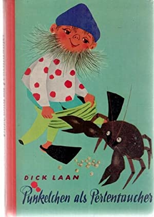 Pünkelchen als Perlentaucher Abenteuer allen kleinen und großen Kindern nacherzählt...