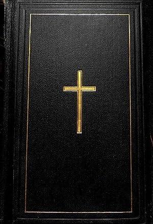 Die Bibel oder die ganze Heilige Schrift des Alten und Neuen Testaments mit Apokryphen nach der ...