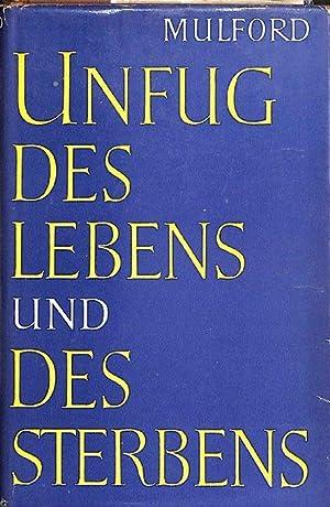 Der Unfug des Sterbens und des Lebens ausgewählte Essays von Prentice Mulford: Mulford, ...