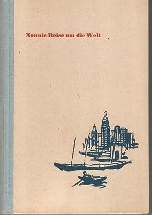 Nonnis Reise um die Welt Band I Von Frankreich über England nach Amerika von Jón ...