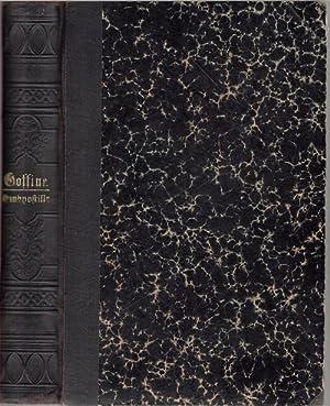 Christkatholische Handpostille oder kurze Auslegung der sonn- und festtäglichen Episteln und ...