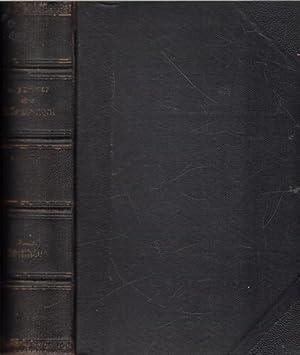 Kommentar zum Neuen Testament Band 1. Evangelium des Matthäus von Theodor Zahn: Theodor Zahn