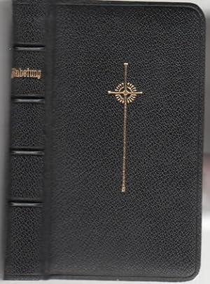 Anbetung Auszug aus dem gebetbuch himmlische Seelenspeise des ehrwürdigen Laurentius Scopuli ...