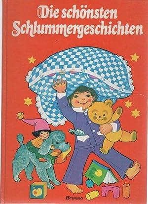 Die schönsten Schlummergeschichten von Horst Bull mit Illustrationen von Felicitas Kuhn: Bull,...