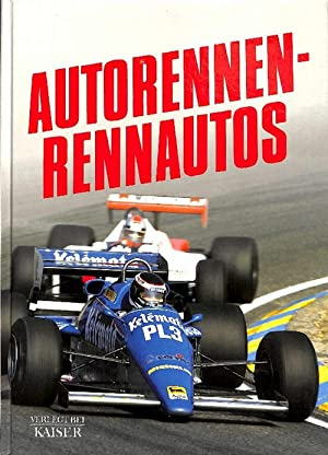 Tempo 300. Rennautos - Autorennen Rennautos von: Temming, Rolf L