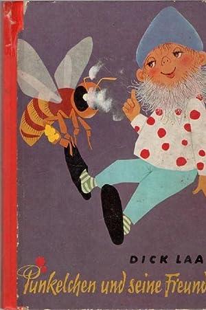 Pünkelchen und seine Freunde Abenteuer allen kleinen und großen Kindern nacherzählt...