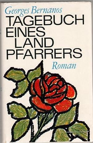 Tagebuch eines Landpfarrers / Georges Bernanos: Bernanos, Georges ; Hegner, Jakob