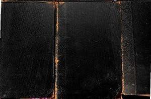 Biblia Sacra Die Heilige Schrift des Alten und Neuen Testamentes. Mit dem Urtexte der Vulgata &uuml...