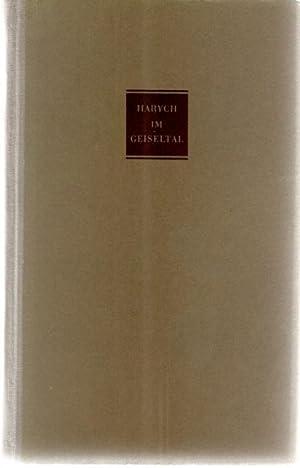 Im Geiseltal ein Roman über einen Auswanderer und dessen Probleme und den Klassenkampf um ...