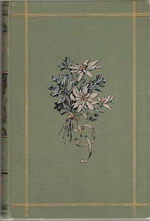 Gesammelte Werke in zehn Bänden zweiter Band Der Schandfleck eine Dorfgeschichte aus Alpen von...