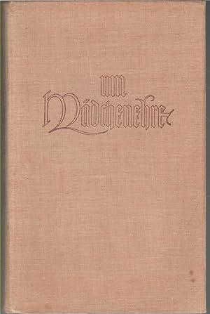 Um Mädchenehre - Maria Gorettis Kampf und Martyrium von Wolfgang Hünermann: Hünermann, ...