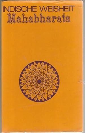 Mahabharata Indiens grosses Epos aus dem Sanskrit /Roy, Biren: Roy, Biren [Bearb.]