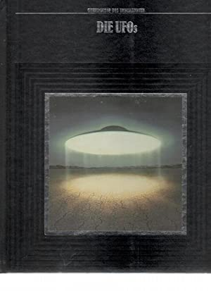 Geheimnisse des Unbekannten -19 Time-Life Bücher / Ellen Phillip Mystische Stätten -...