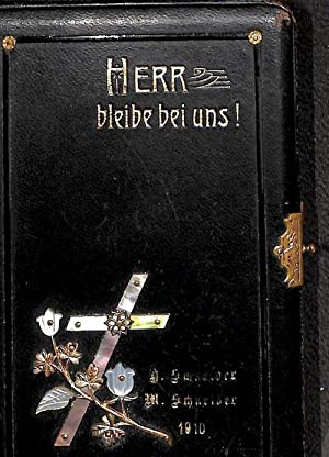 Herr bleibe bei uns !Der Herr ist mein Hirte!!! Eine feste Burg ist unser Gott , Gesangbuch fü...