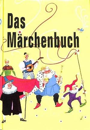 Das Märchenbuch - Mehr als einhundert der schönsten Märchen aus aller Welt ...
