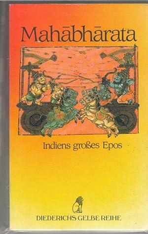 Mahabharata Indiens grosses Epos aus dem Sanskrit: Roy, Biren [Bearb.]
