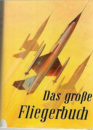 Das grosse Fliegerbuch- Vom ersten Menschenflug zur Weltraumfahrt ab 12 Jahre: Winter, Siegfried [...