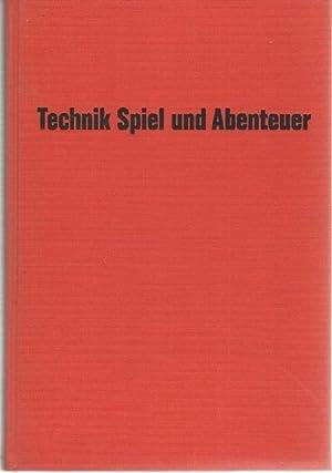 Technik Spiel und Abenteuer von Peter Per Ein Buch für Vater und Sohn: Per, Peter