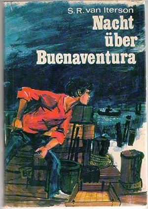 Nacht über Buenaventura / S.R. van Iterson / Karlheinz Gross (Umschlagsgestaltung): ...