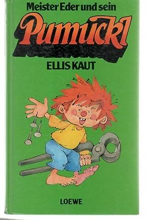 Meister Eder und sein Pumuckl der Kobold: Kaut, Ellis