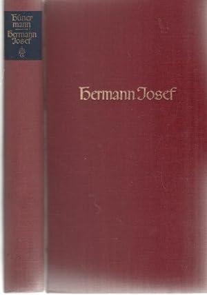 Hermann Josef, der Mönch von Steinfeld / Wilhelm Hünermann: Hünermann, Wilhelm