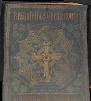 Katholisches Christenbuch für häusliche Andachten enthält das leben der lieben ...