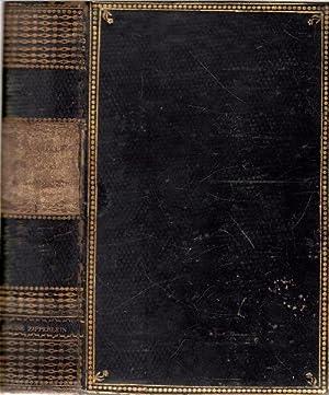 Die Bibel oder die ganze Die Heilige Schrift des Alten und Neuen Testaments mit den Apokyphen nach ...
