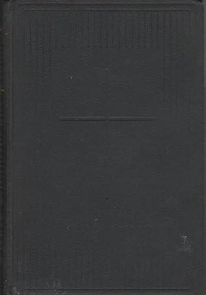 Das neue Testament unseres Herrn und Heilandes Jesus Christi / Martin Luther Groß...