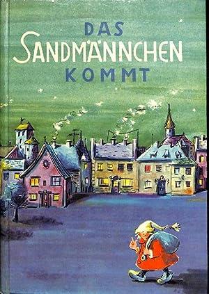 Das Sandmännchen kommt die schönsten gutenachtgeschichten erzählt von Hans Hecke mit...
