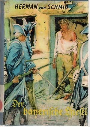 Der Bayerische Hiesel ein Jäger setzt sich für die rechtlosen ein und bezahlt mit seinem ...