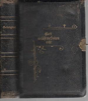 Gott verläßt die seinen nicht !!Gesangbuch zum gottesdienstlichen Gebrauche für ...