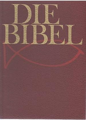 Die Bibel Altes und Neues Testament in der Einheitsübersetzung ; 5 Bände mit biblischem ...