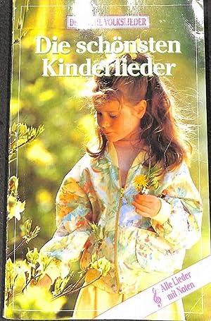 Die schönsten Kinderlieder 60 komplette Liedtexte mit: Pössinger, Günter