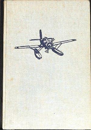 Über Grenzen und Meere das große Buch der Fliegerkameradschaft herausgegeben von Kurt W....
