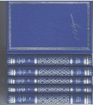 ausgewählte Werke von E. T. A. Hoffmann in sechs Bänden Märchen Band 1 Der goldene ...