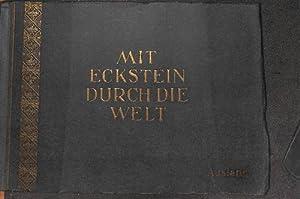Mit Eckstein durch die Welt Album II Ausland vollständig: o.angabe