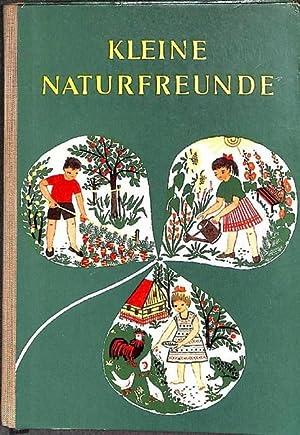 Kleine Naturfreunde eine Anleitung zur Pflege von Pflanzen und Tieren mit Vorschulkindern mit ...