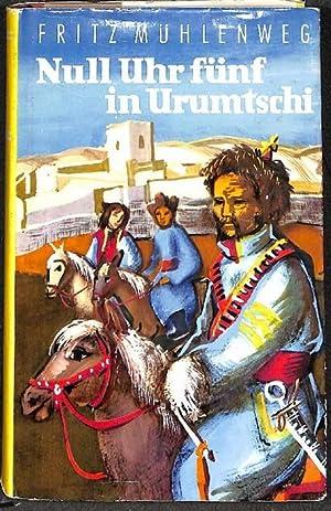 Null Uhr fünf in Urumtschi Teil 2 des Romanes Großer-Tiger und Christian ( auch unter &...