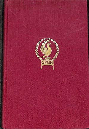 Tiberius auf Capri eine Novelle von Egmond Colerus: Colerus, Egmond