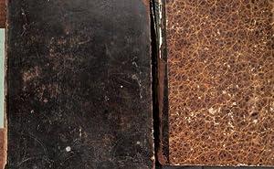 Christliche Haus-Buch(Hausbuch) oder Das große Leben Christi, mit ausführlichen, kr&auml...