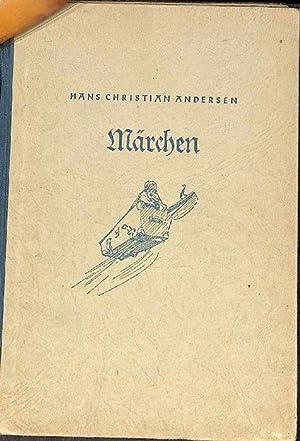 Märchen von Hans Christian Andersen mit Illustrationen von Heiner Fuchs: Andersen, Hans ...