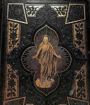 Das neue Testament unsers Herrn und Heilandes Jesu Christi nach der Übersetzung D. Martin ...