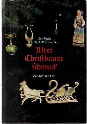 Alter Christbaumschmuck des 9. Jahrhunderts - Kunst, Kitsch und Kuriositäten eine ...