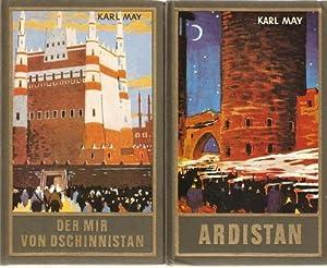 KARL MAY 'S gesammelte Werke folgende 36: May, Karl, Herausgeber:
