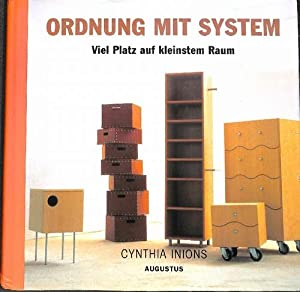 Ordnung mit System viel Platz auf kleinstem: Inions, Cynthia