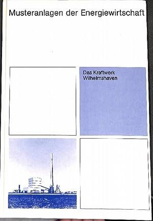 Musteranlagen der Energiewirtschaft. Kompendium der Energiewirtschaft und Energiepolitik Das ...